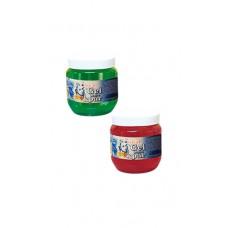 Gel pentru păr, diverse culori - 250ml