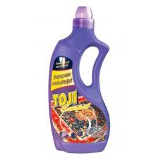 Soluţie pentru curăţat covoare şi tapiţerii - 1L