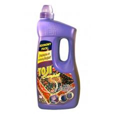 Soluţie pentru curăţat covoare şi tapiţerii - 2L