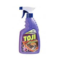 Soluţie pentru curăţat covoare şi tapiţerii - 750ml