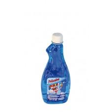 Detergent pentru curăţat geamuri - 500ml - rezervă