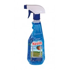 Detergent pentru curăţat geamuri - 750ml