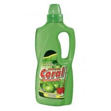 Soluţie pentru curăţat gresie şi faianţă - 1L