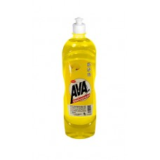 Detergent pentru Vase - 1L - Lămâie