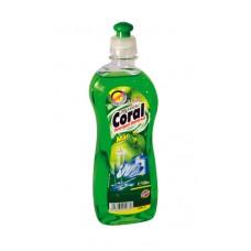 Detergent pentru Vase - 500ml - MĂR