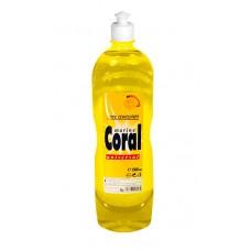 Detergent pentru Vase - 1,5L - Lămâie