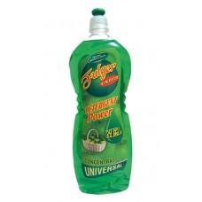 Detergent pentru Vase - 1L - GREEN