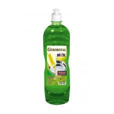 Detergent pentru Vase - 1L - Măr