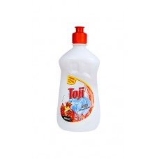 Detergent pentru Vase – Rodie – 500ml