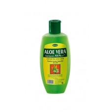 Şampon ALOE VERA - 500ml