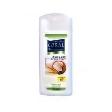 Balsam pentru păr - Cocos şi Grâu